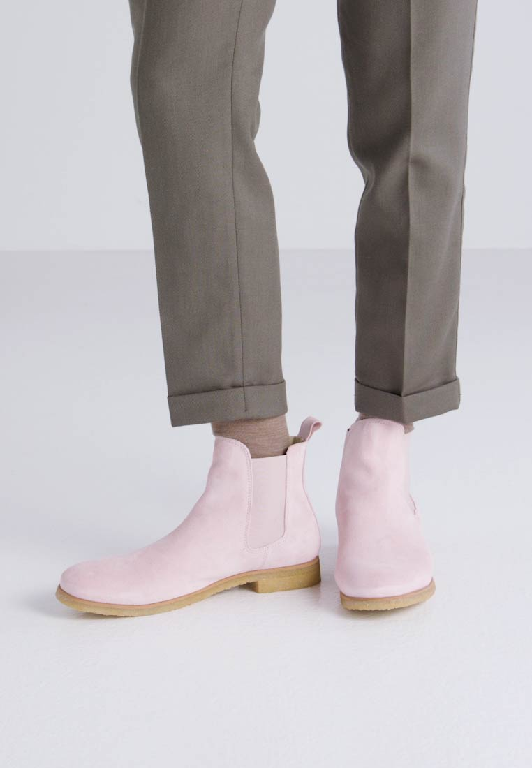 Shoe The Bear GORE - Støvletter washed pink