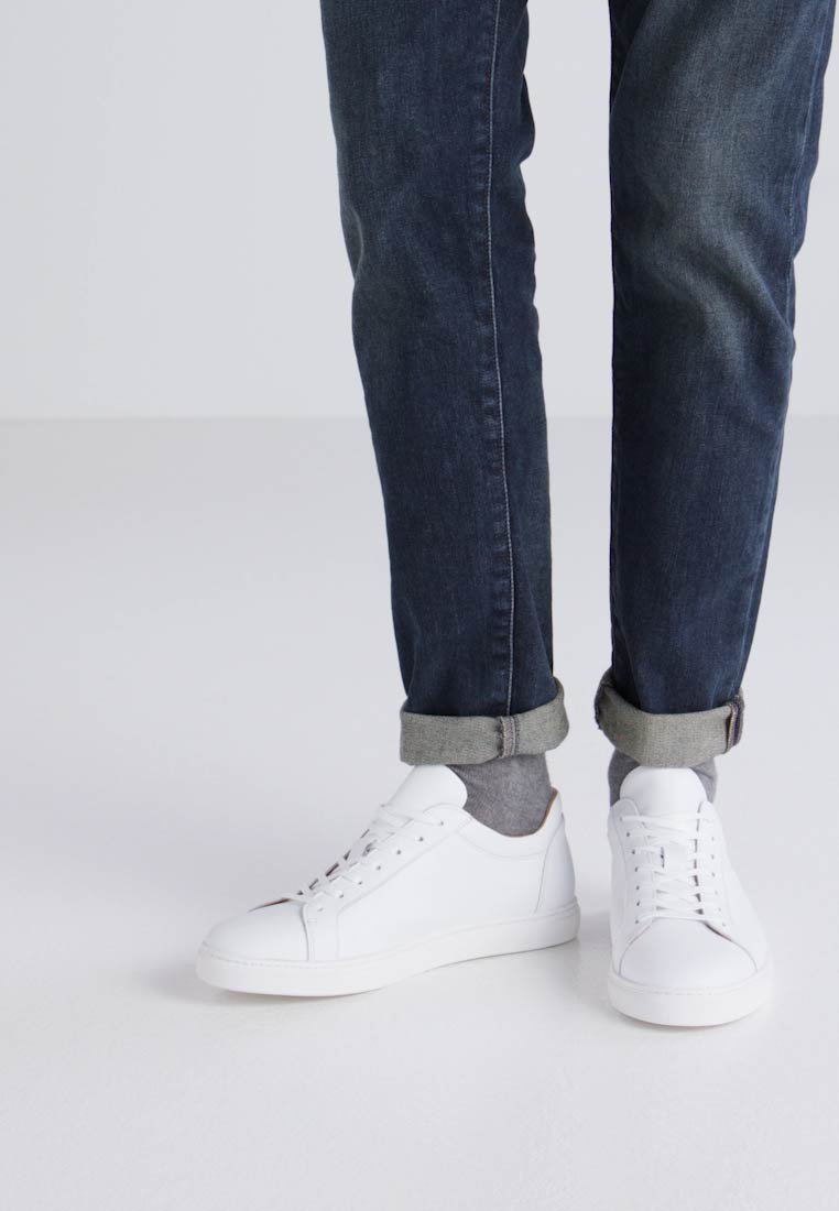 Selected Homme Zapatillas white