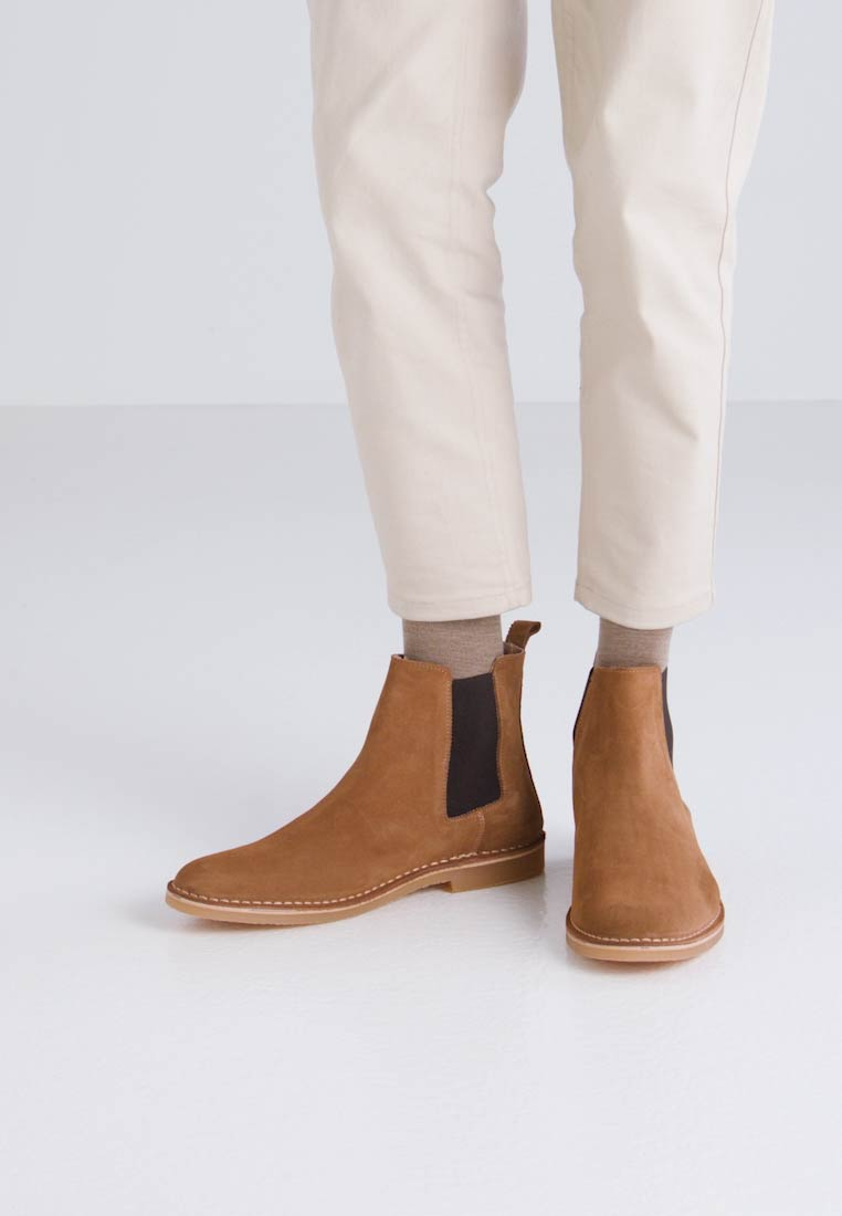 CHELSEA BOOT Selected Bottines Homme SHHROYCE wXqRAHP7