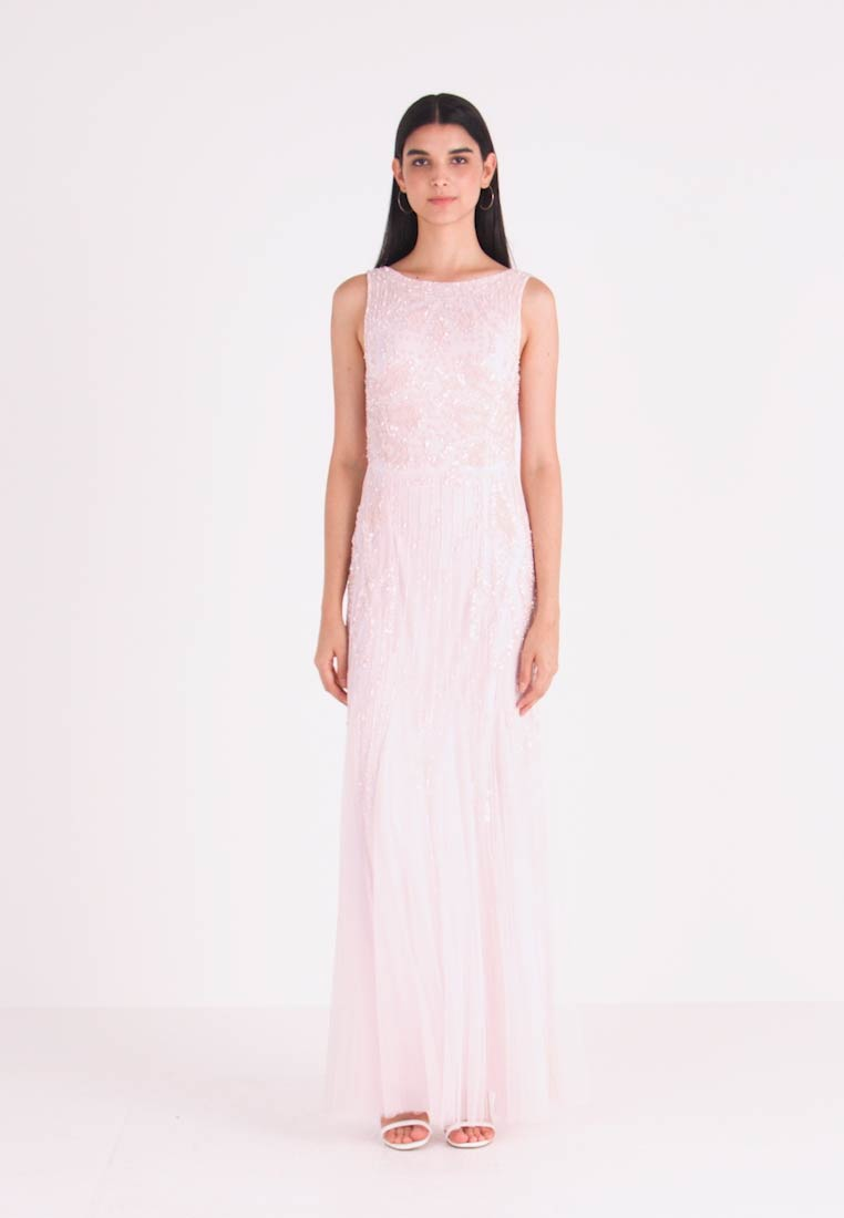 Sista Glam - GRACEY - Occasion wear - pink