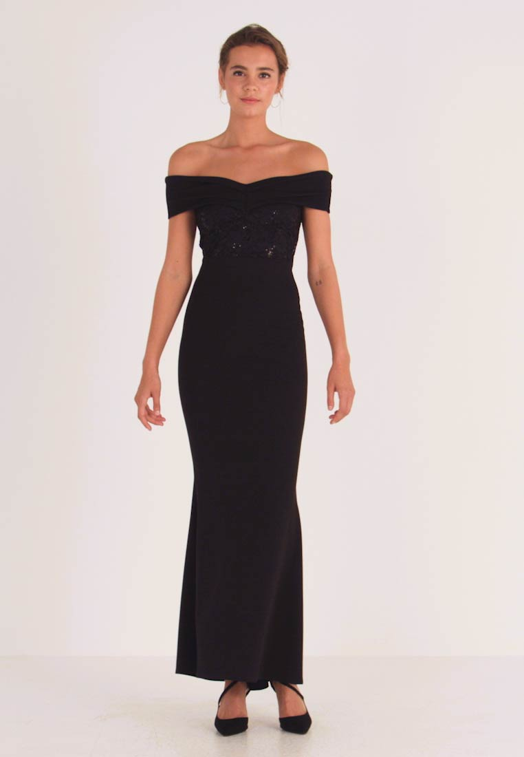 Sista Glam - PENNEY - Occasion wear - black