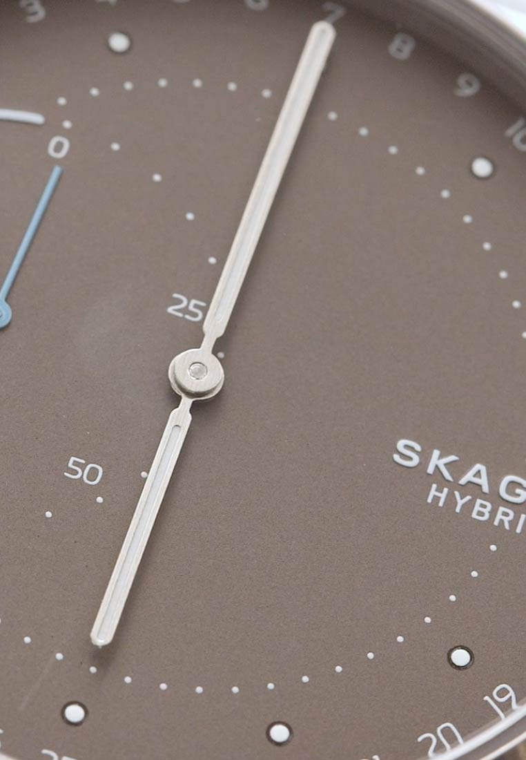 Skagen Connected HALD - Montre - roségold-coloured