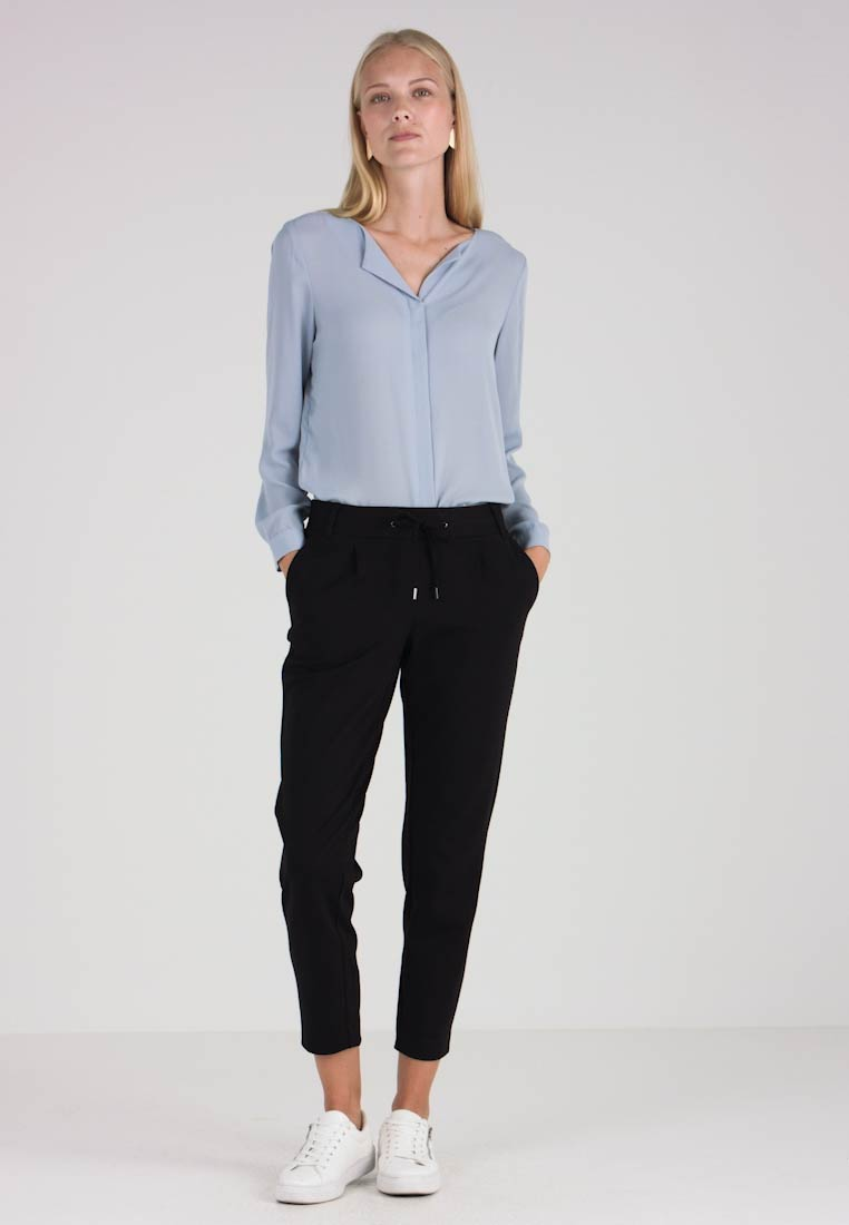 oliver Black Trousers S Factory Price Smart 1U6Zn4q