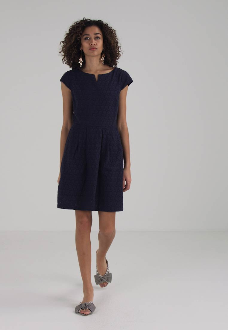 Dark S Blue Dress oliver Day Steel ttqvB