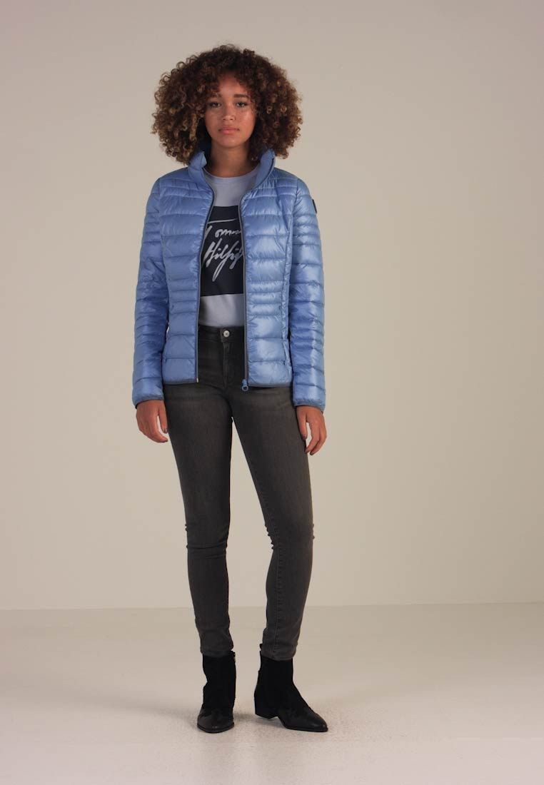 Blue Friday Airy oliver Cyber Light S Jacket Monday Black 7qA4A