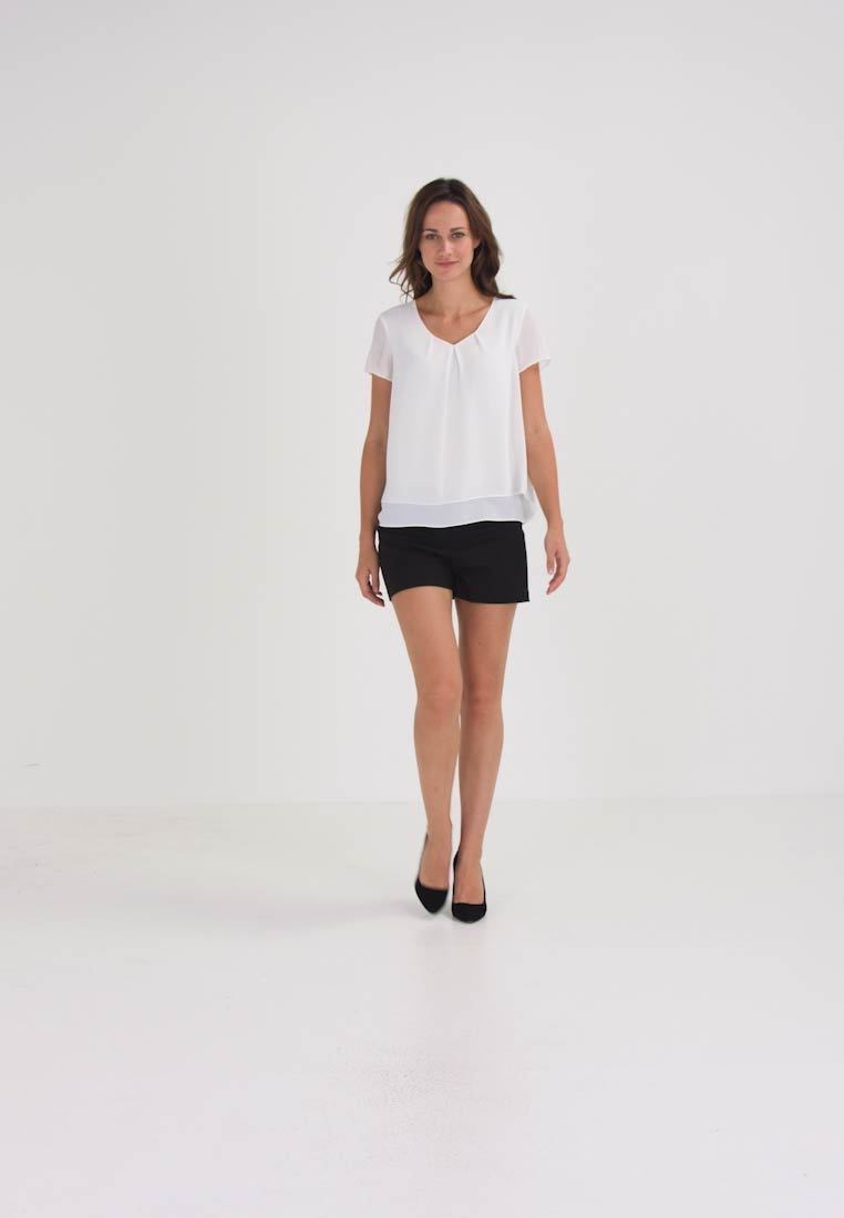 s.Oliver BLACK LABEL KURZARM - Blouse
