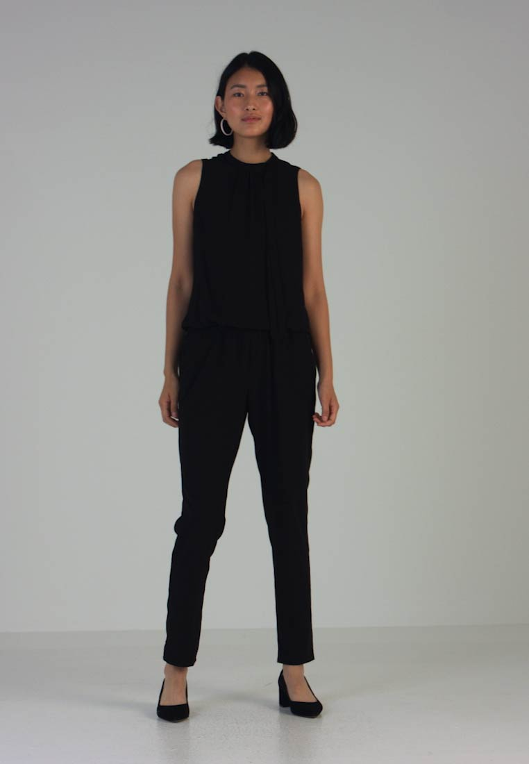 oliver Label Jumpsuit Black Love Overall S ZxqwfnCCd