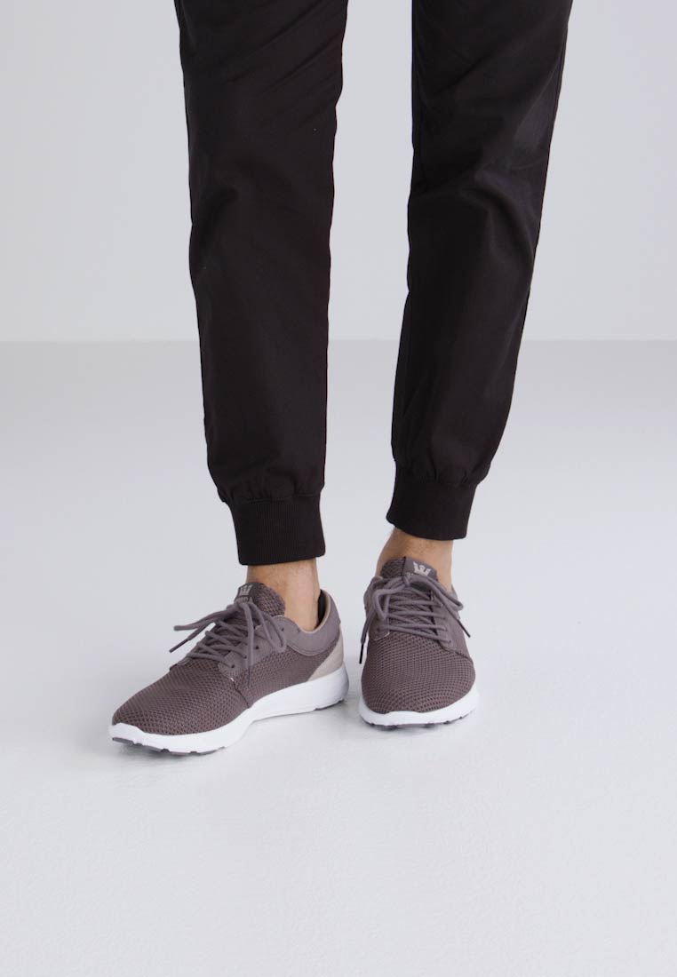 Supra HAMMER RUN - Zapatillas charcoal/white