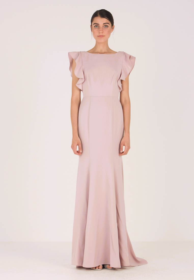 TH&TH - CECELIA - Occasion wear - smoked blush