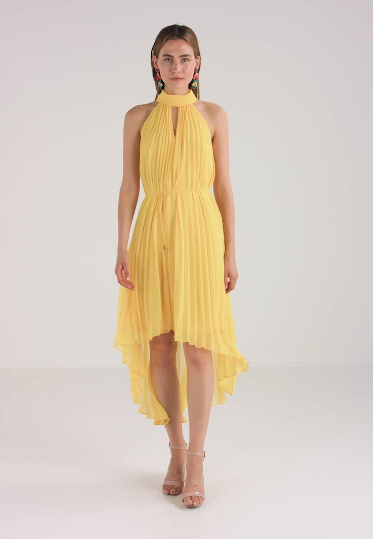 Fotsid Baker COLLARED DRESS NADETTE kjole Ted PLEATED nXZWvqnR