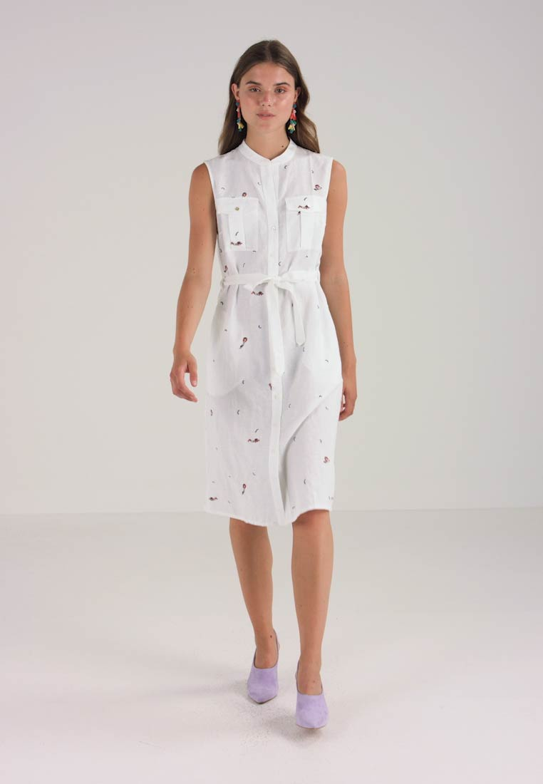 The Ivory Dress Ted cheapest Baker 1xHnqr1wO