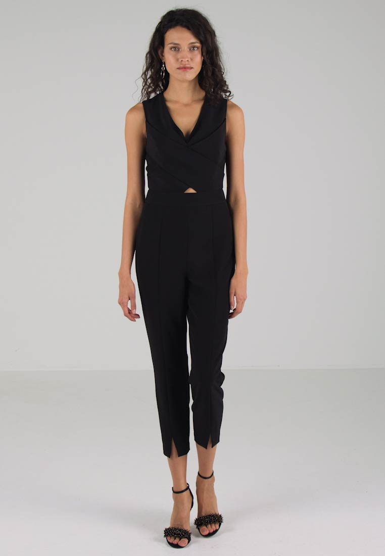 Ted Baker KLEEA CROSS FRONT - Jumpsuit