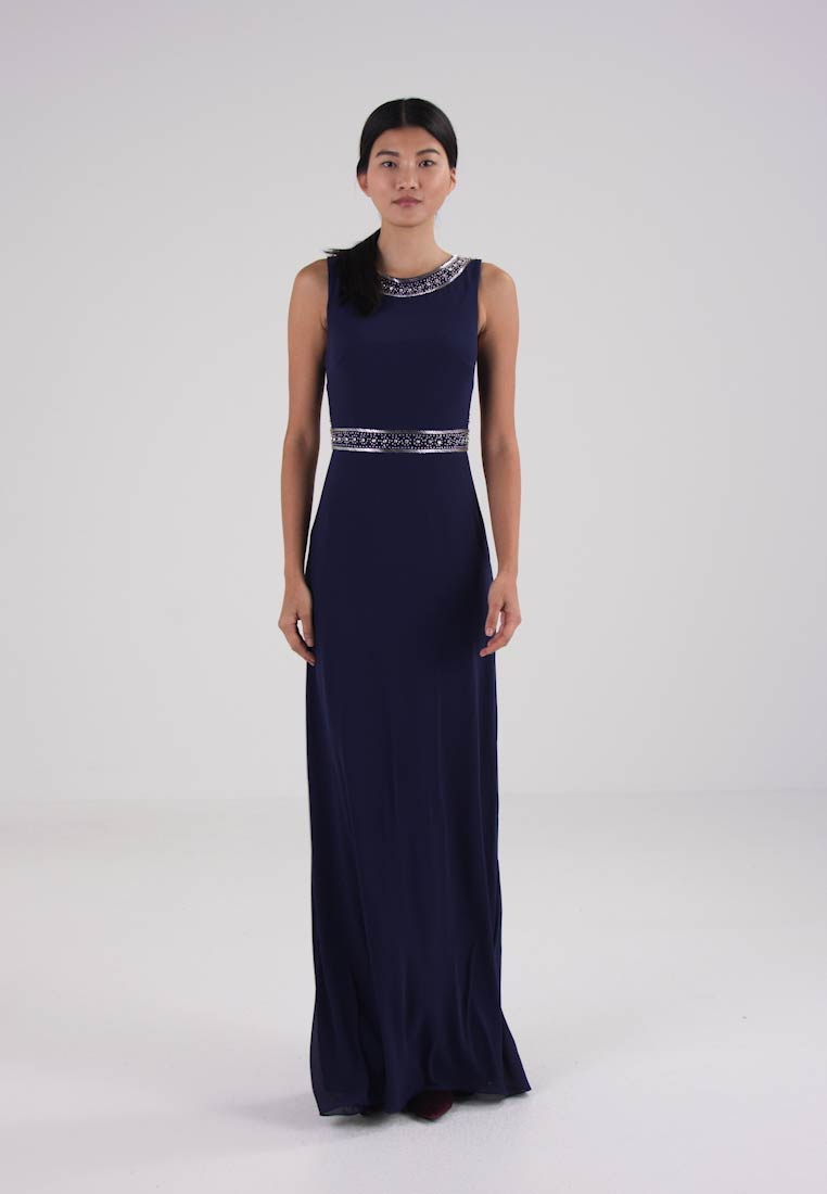TFNC - MAXI - Occasion wear - navy