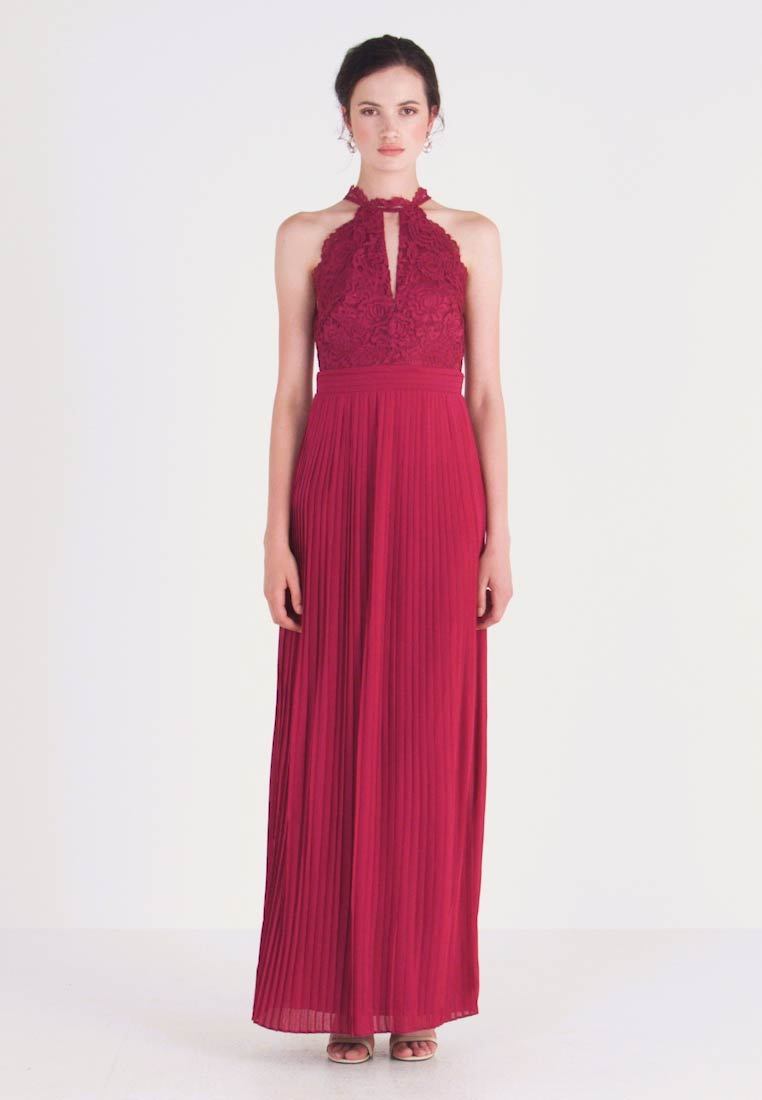 TFNC - MADISSON MAXI - Occasion wear - berry