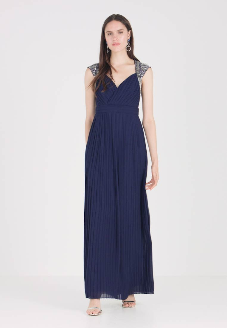 TFNC - VERLINDA MAXI - Occasion wear - navy