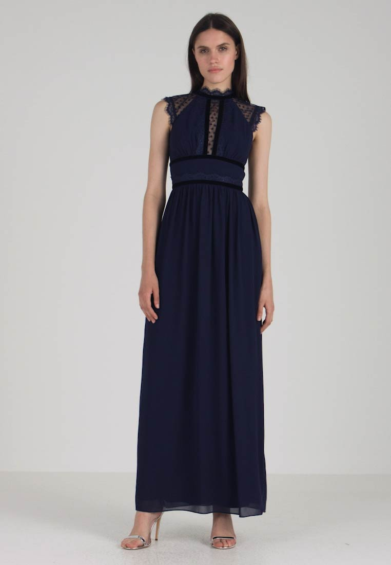 TFNC - TRUETH MAXI - Robe de cocktail - navy