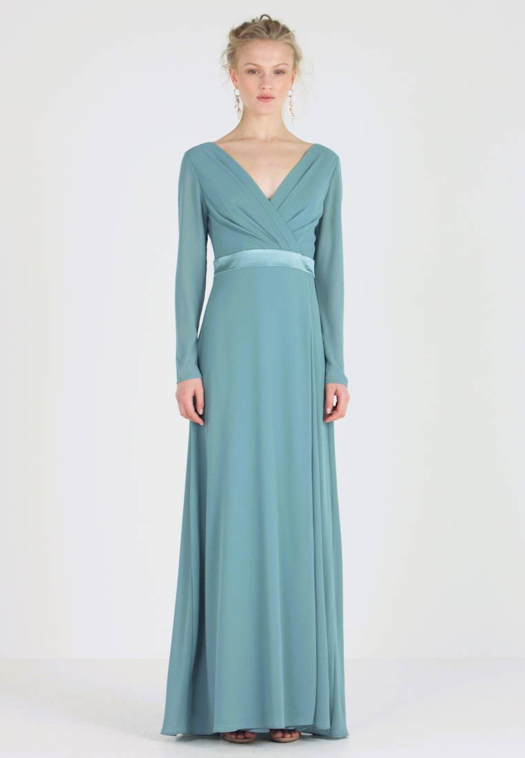 TFNC - DILI MAXI - Ballkleid - native green