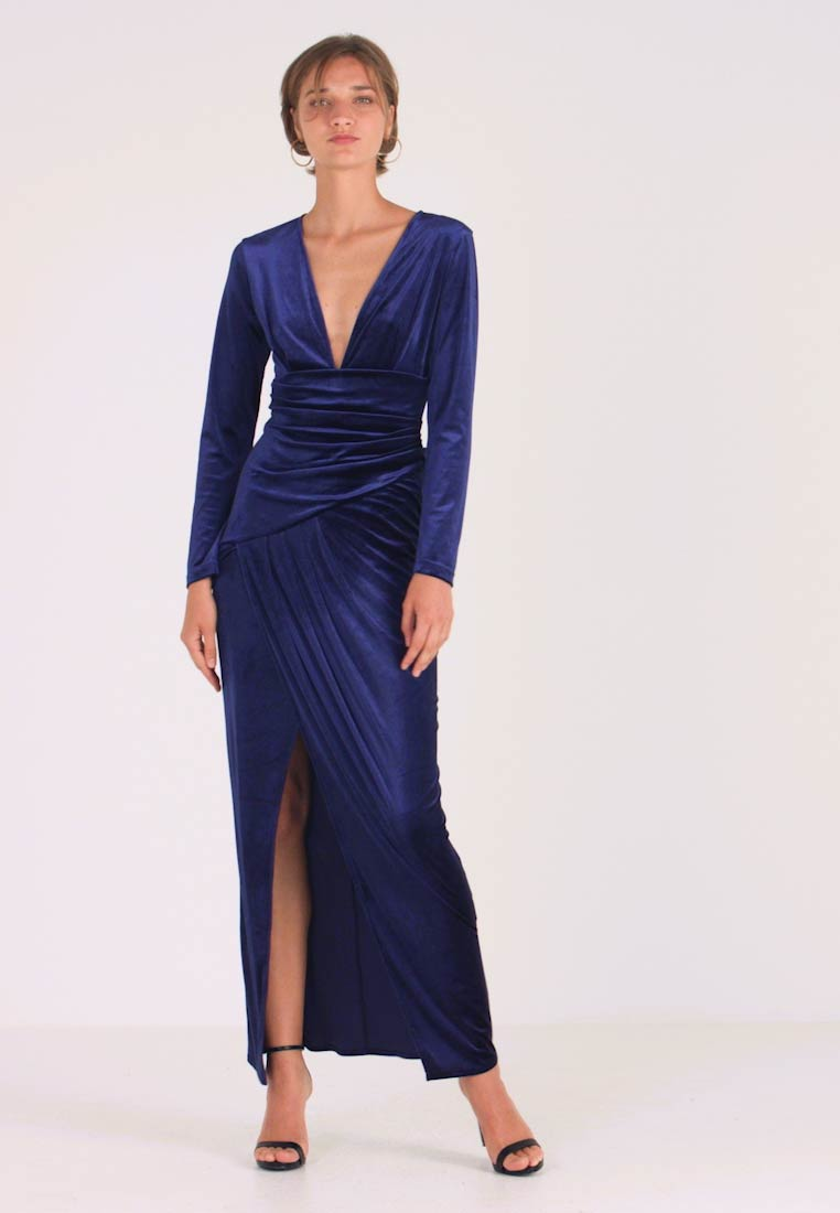 TFNC - RAINE MAXI - Ballkleid - navy