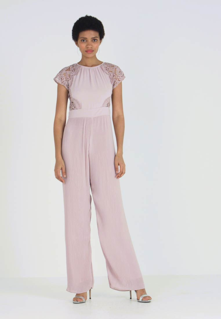 TFNC - RERLY - Jumpsuit - new mink