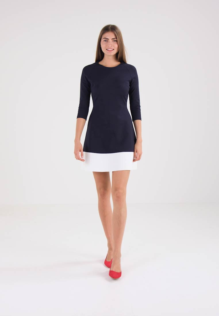 Tommy Hilfiger AMY - Sommerkjole - blue