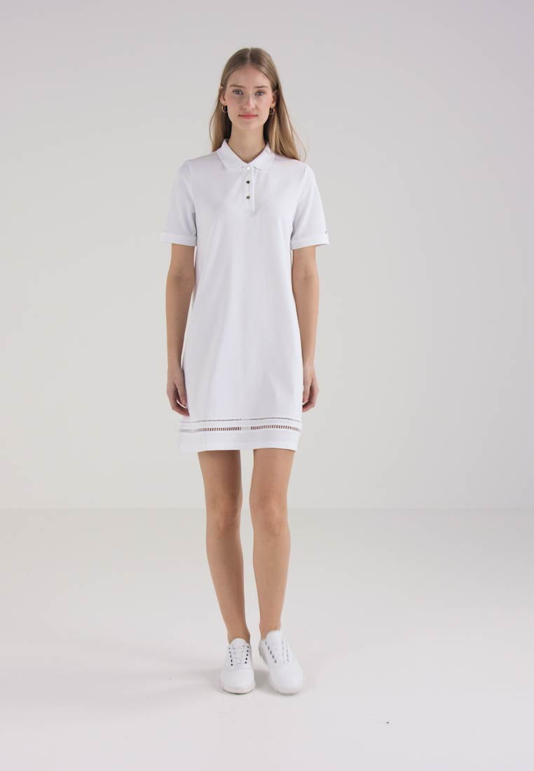 Hilfiger Sommerkjole POLO DAPHNE Tommy DRESS BaOnS