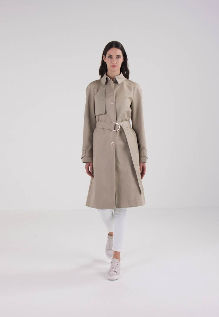 Trenchcoat BONDED IRVING Tommy TRENCH Hilfiger nWRW4I