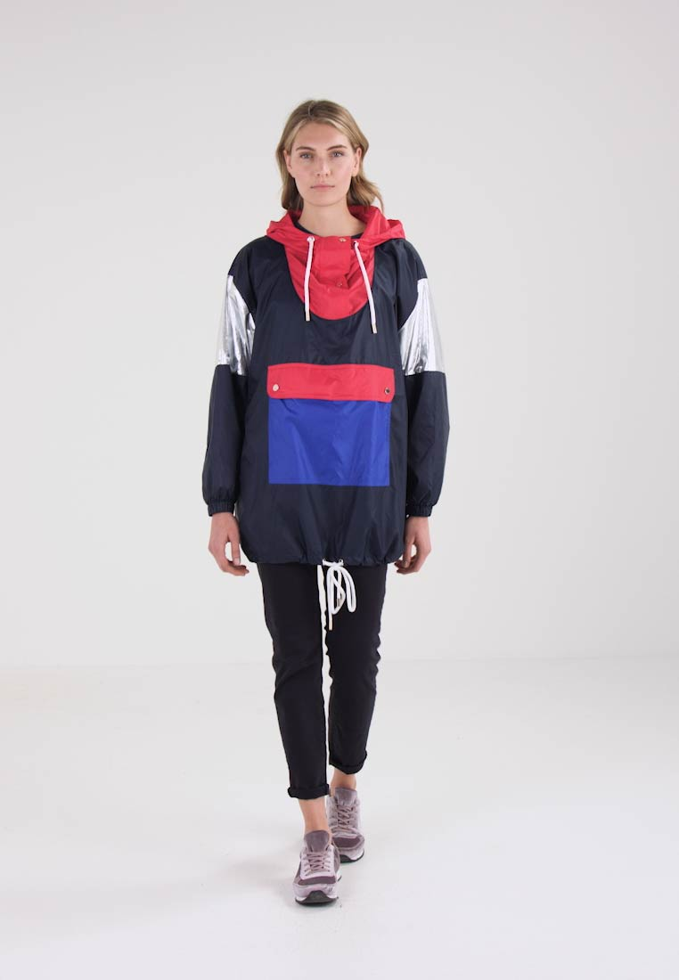 Hilfiger INDI Hilfiger Windbreaker Windbreaker PACKABLE INDI PACKABLE Tommy Tommy 6v1xwf1C