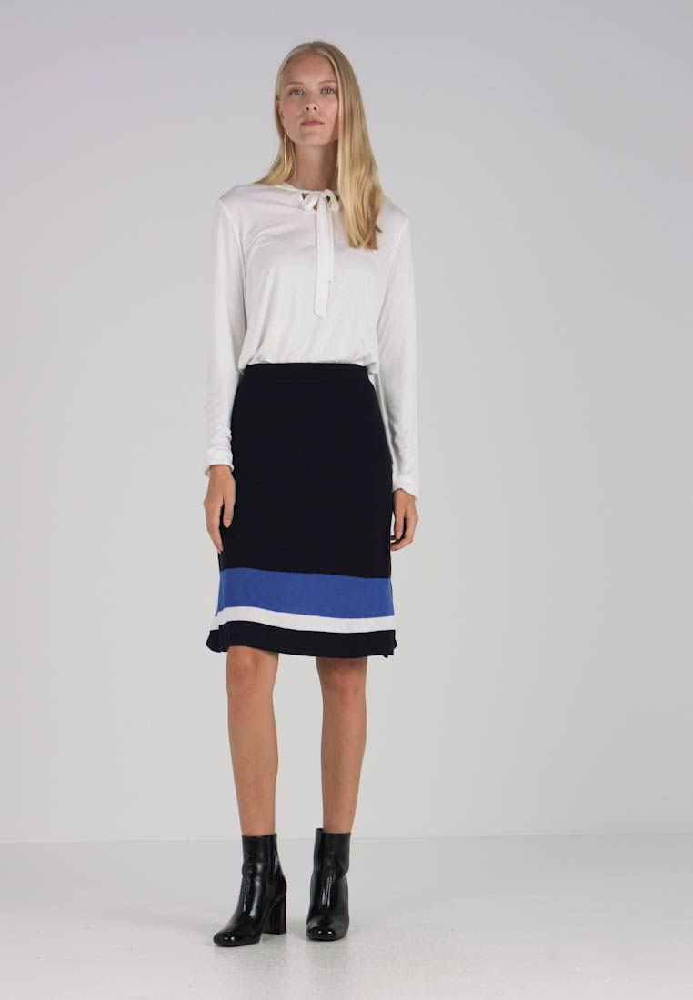 TAILOR STRIPE line TOM skjørt SKIRT WITH A URnwRqcfW