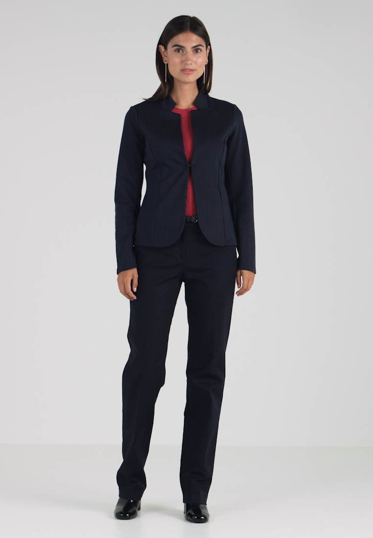 Great Tailor Tom Blazer Navy Pinstripe A red What qtq4pxnwrd