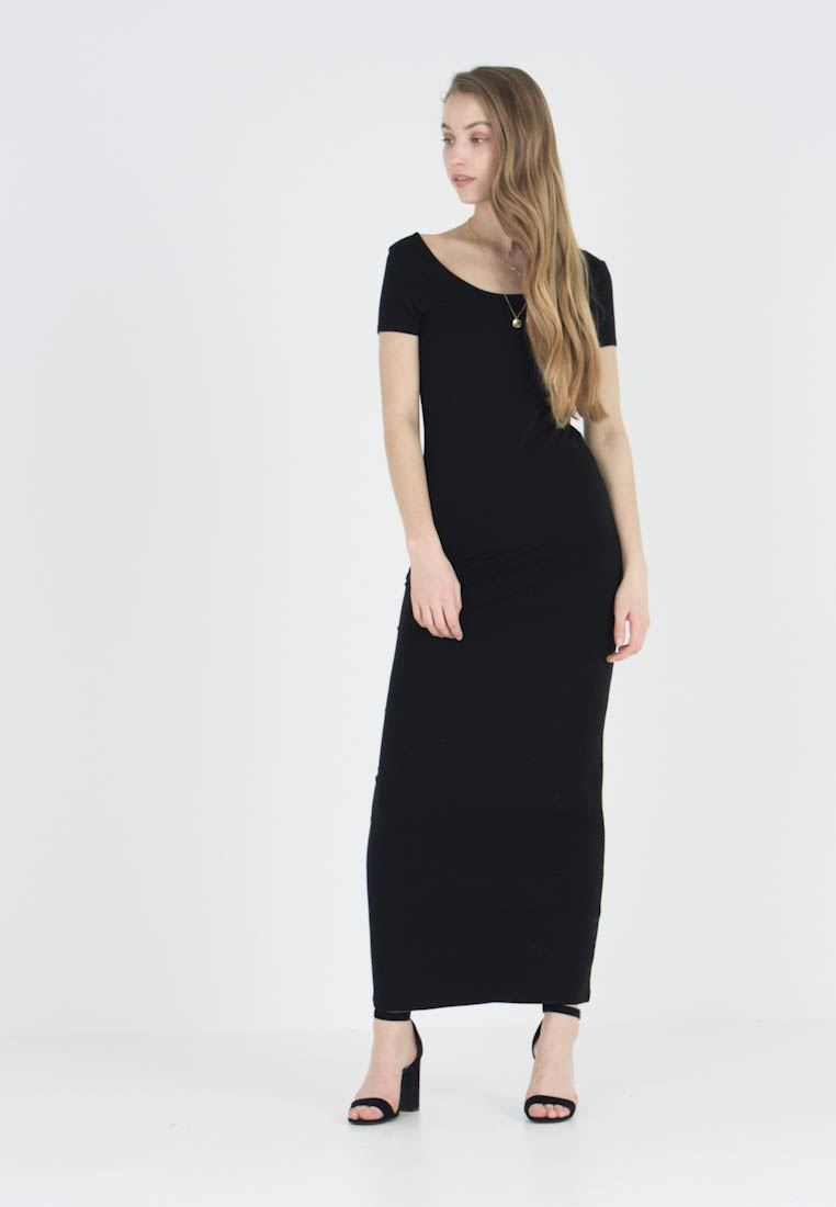 TWINTIP - Maxikleid - black