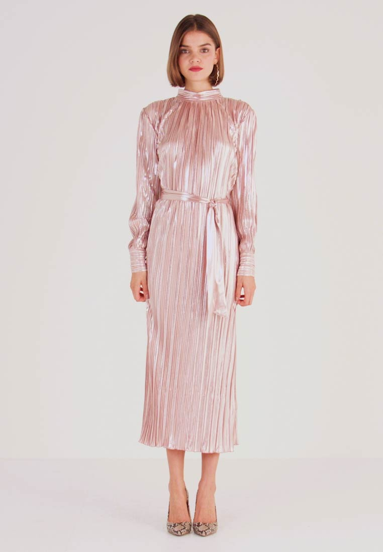 U Collection - Robe de cocktail - rose gold