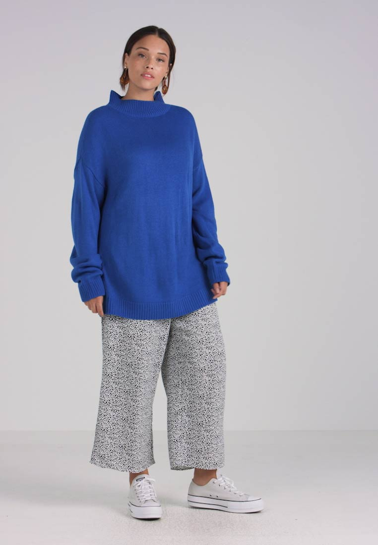 TURTLENECK Jumper Urban LADIES OVERSIZE Classics Curvy wFqU6qXIr