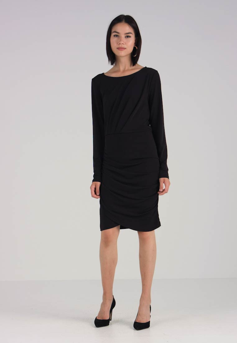 Shift Black Friday Black Online Vila Dress Viseeba CwXRa1qw