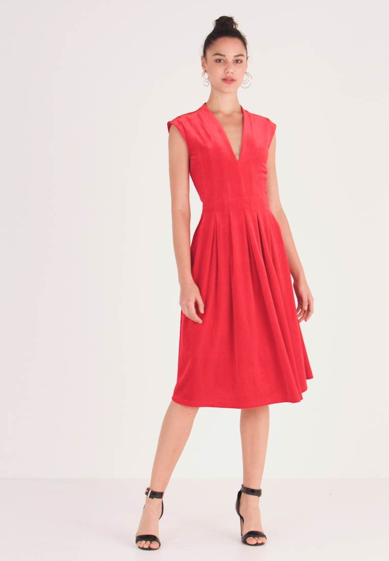 Vila - Occasion wear - haute red