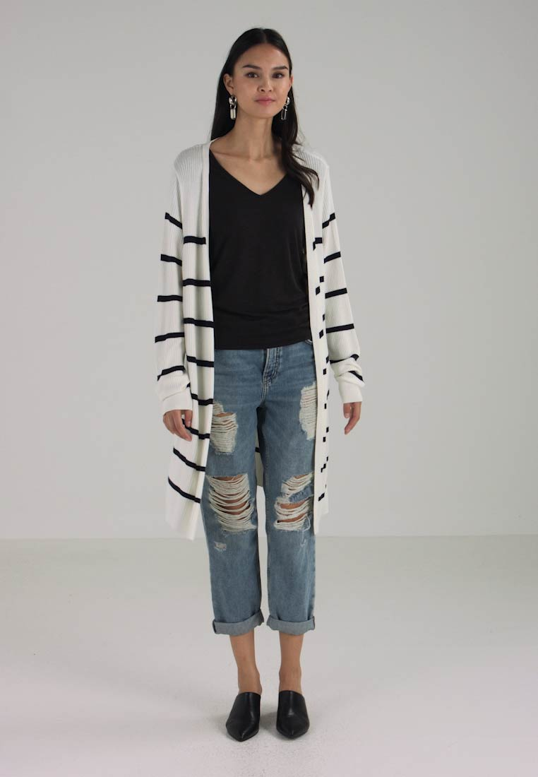 Cloud Vilost Eclipse Stripe total Cardigan Vila Dancer wBxtOx7