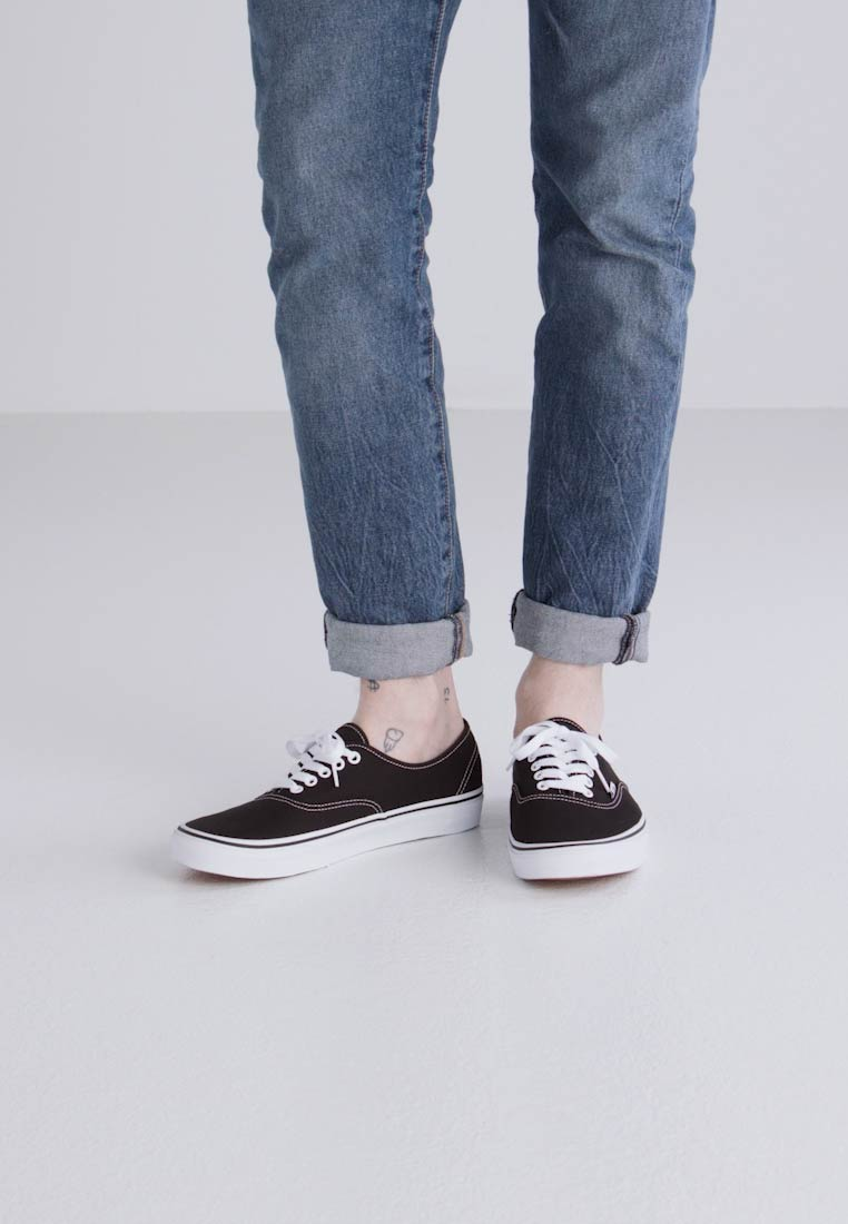vans authentic sneaker low