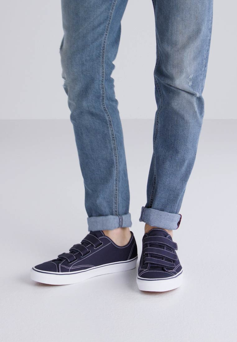 Vans STYLE 23 V - Zapatillas dress blues