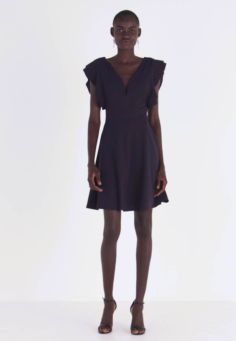 WAL G TALL - Cocktail dress / Party dress - navy