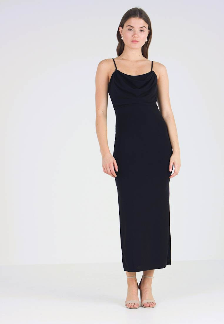 WAL G. - Maxi dress - black