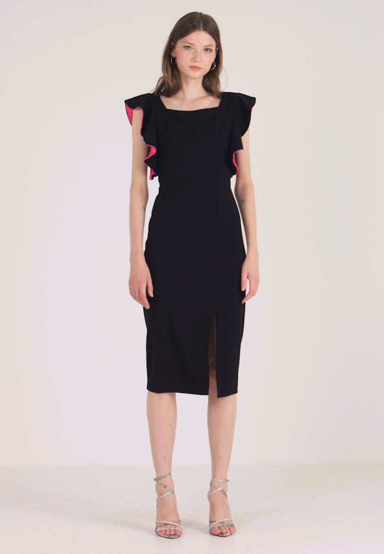 WAL G. - Cocktail dress / Party dress - black