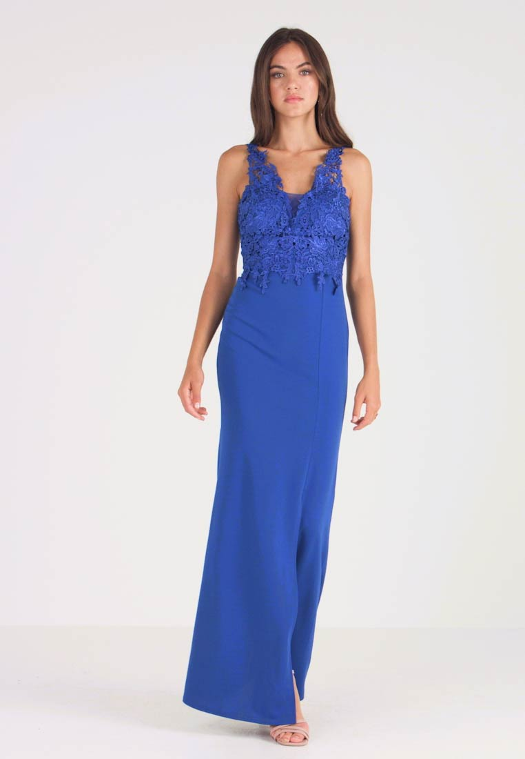 WAL G. - Occasion wear - cobalt blue