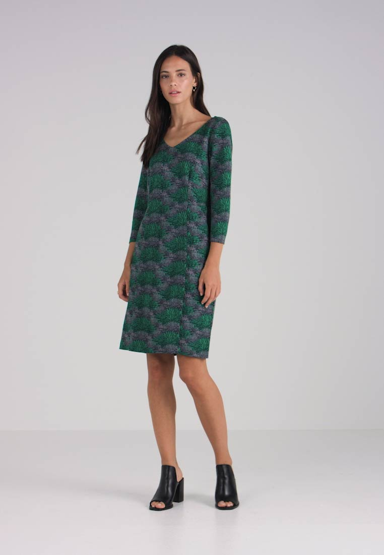 White Stuff - Jersey dress - skye green