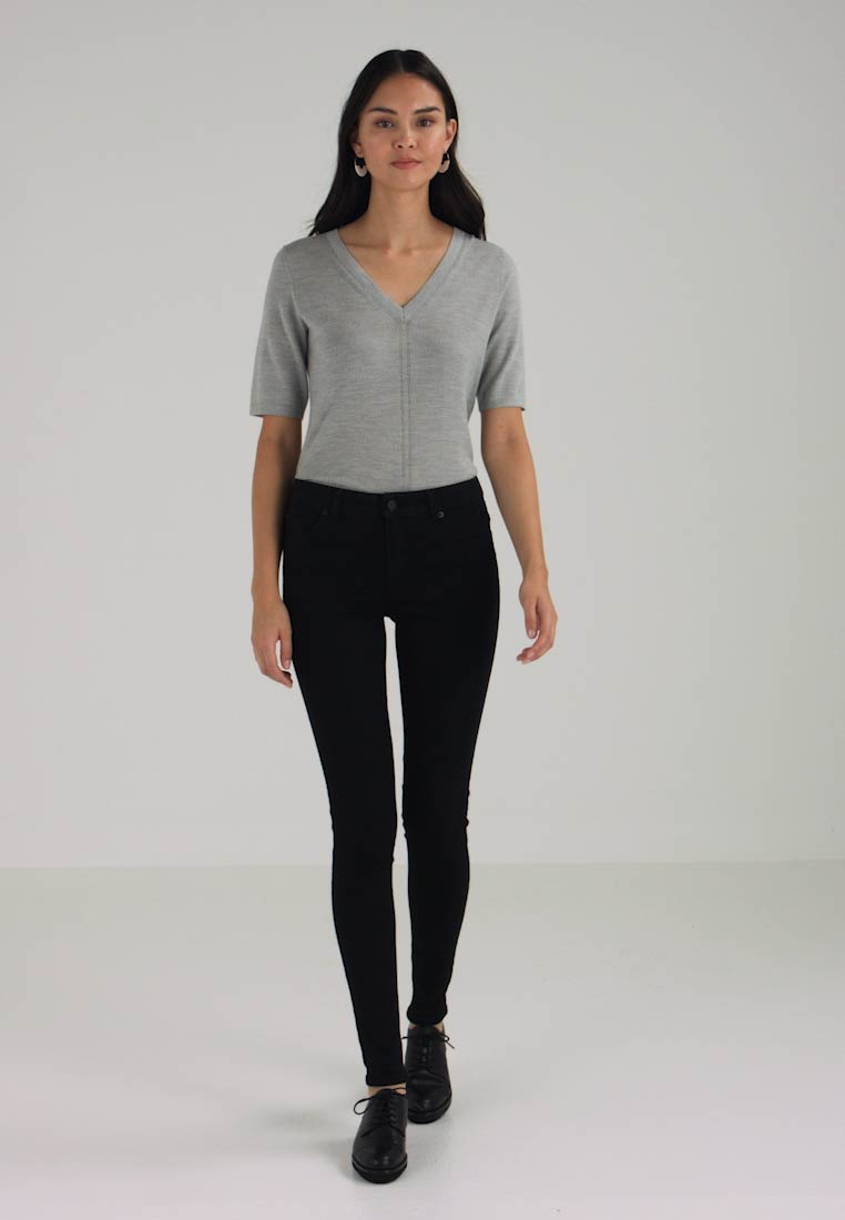 Skinny SKINNY ULTRA Jeans SUPER Fit WHY7 7ZPAO