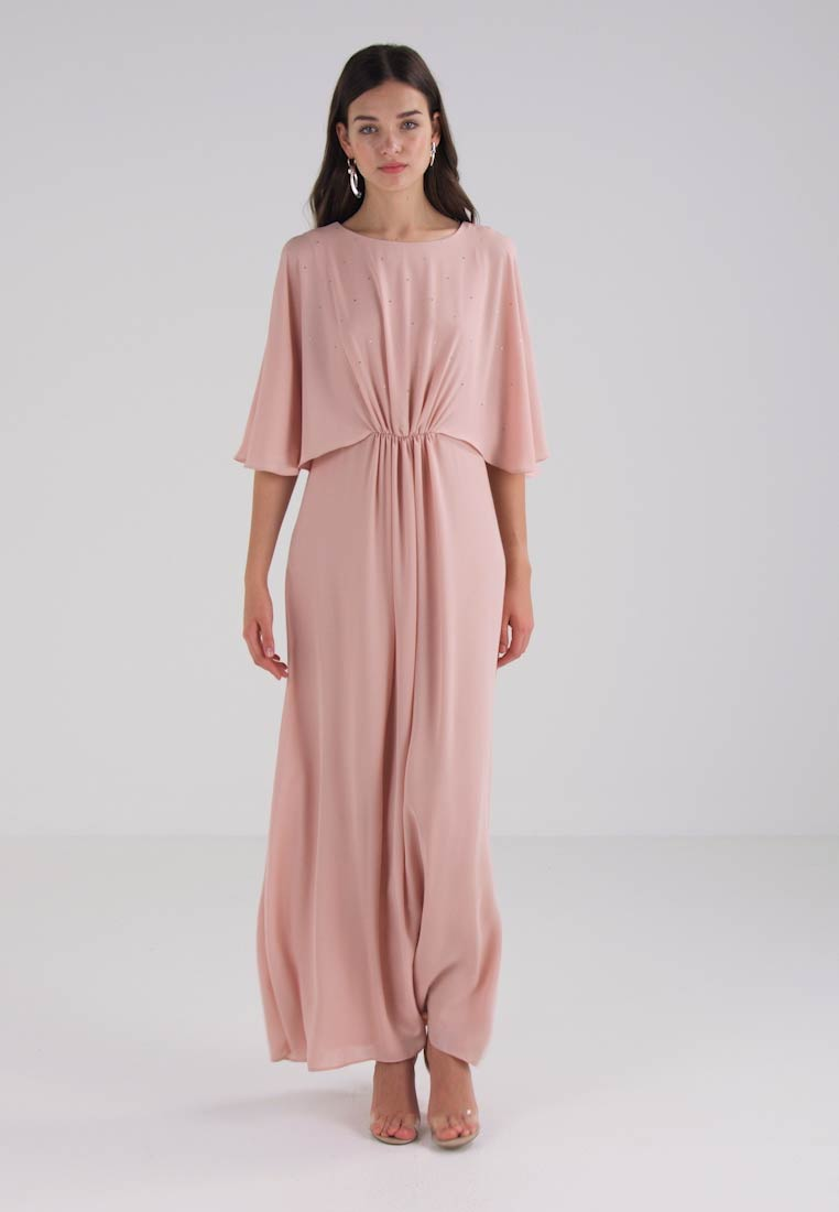 Wallis HOTFIX MAXI - Robe de cocktail - nude