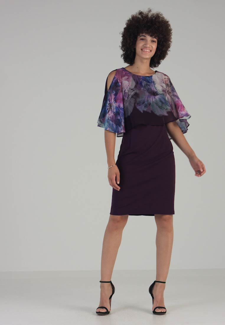 Wallis Jersey Purple Jersey Dress Wallis Purple Overlayer Overlayer Dress Overlayer Dress Wallis qCBx0TCw