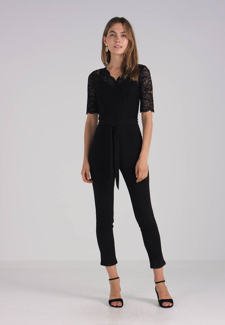 LACE TOP Jumpsuit JUMPSUIT Wallis LACE Wallis q8Hwzx1