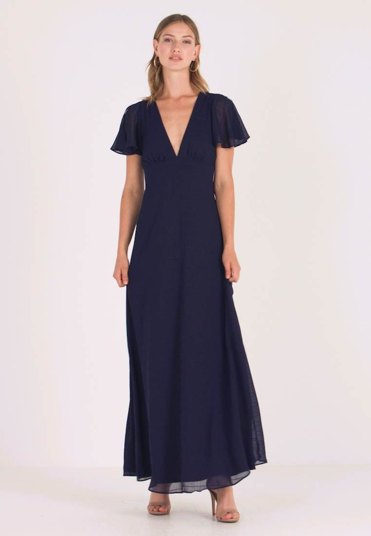 YAS - YASPEACHY MAXI DRESS - Ballkleid - night sky