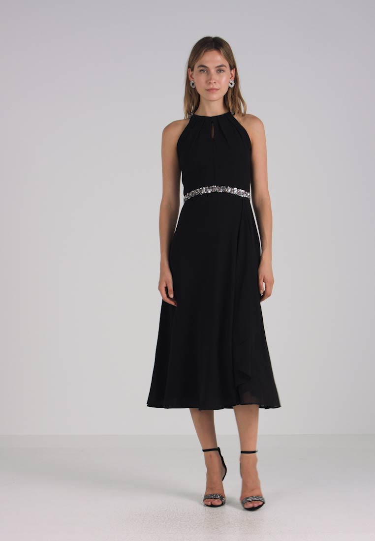 Young Couture by Barbara Schwarzer - Cocktailkjole - black