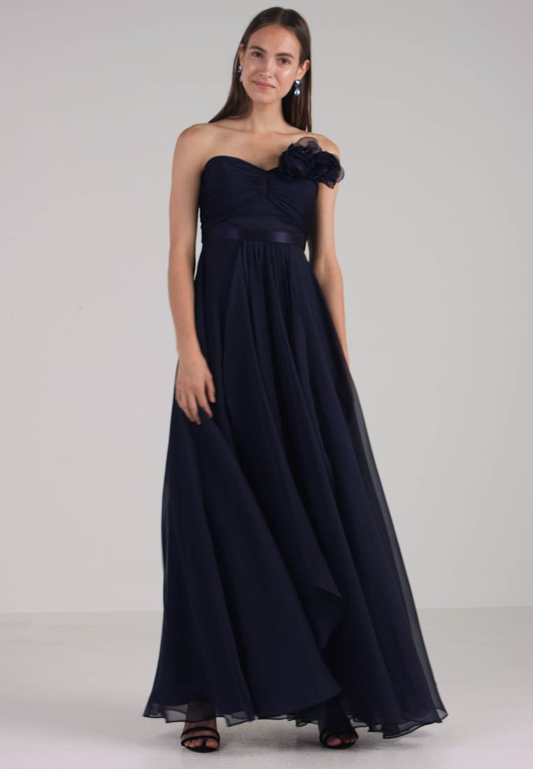 Young Couture by Barbara Schwarzer - Ballkleid - navy