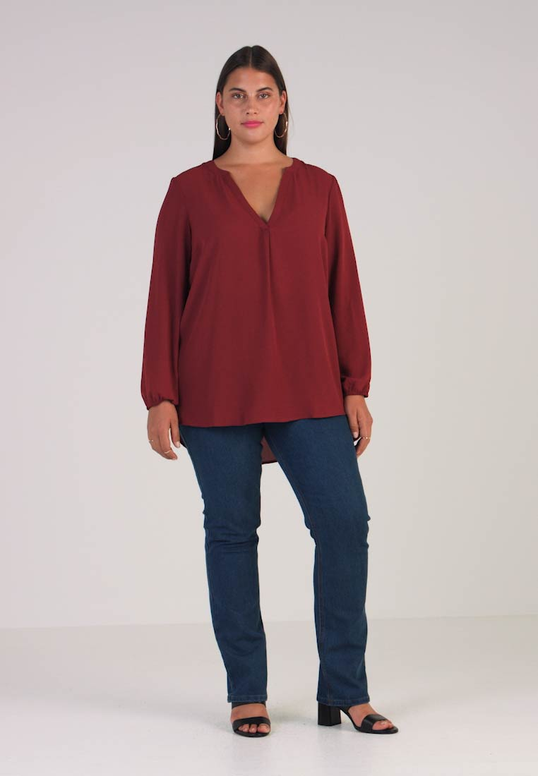 Zalando Zalando Tunika Curvy Essentials Essentials vgnagx1